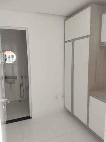 Apartamento com 3 dormitórios para alugar, 100 m² por R$ 4.500,00 - Braga - Cabo Frio/RJ - Foto 20