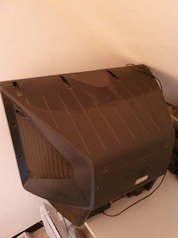 TV Sony Trinitron 29 polegadas - Foto 4