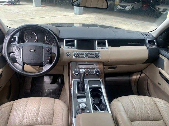 Range Rover Sport Hse Perfeita - Foto 12