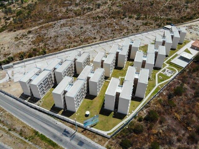 Alugo Apartamento Aconchegante no Condomínio Reserva Indianópolis - Foto 11