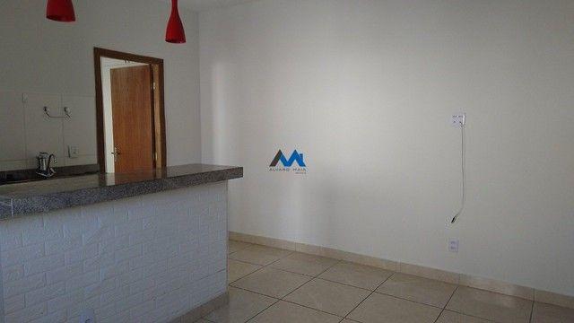 Apartamento para alugar com 1 dormitórios em Santa efigênia, Belo horizonte cod:ALM1856 - Foto 6