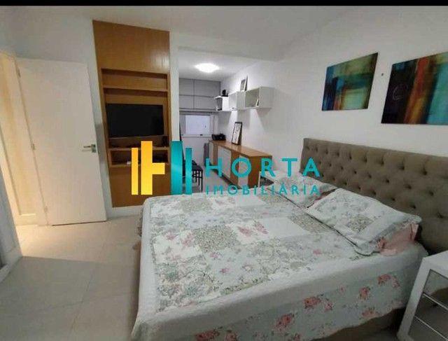 Apartamento à venda com 3 dormitórios em Copacabana, Rio de janeiro cod:CPAP31696 - Foto 11