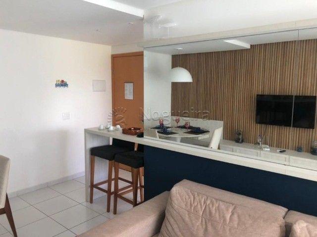 Apartamento em Porto de Galinhas / Praia do Cupe / Muro alto com 3 quartos - Foto 10