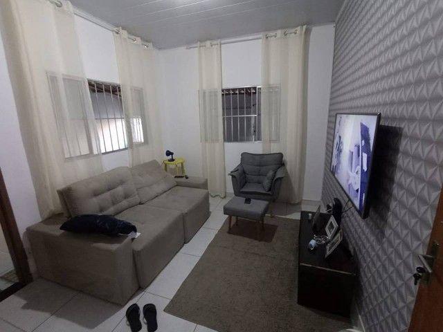 C.F - Casa para venda com 2 quartos em Planície da Serra - Serra - ES