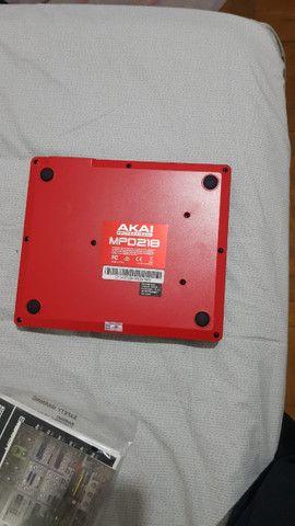 Akai MPD 218 Midi Pad Controller - Foto 5