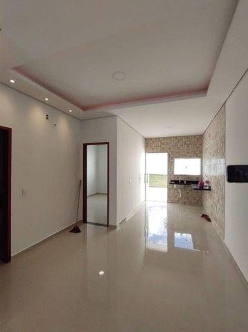 Casa 3 quartos, quintal, 2 vagas de garagem Águas Claras  - Foto 2