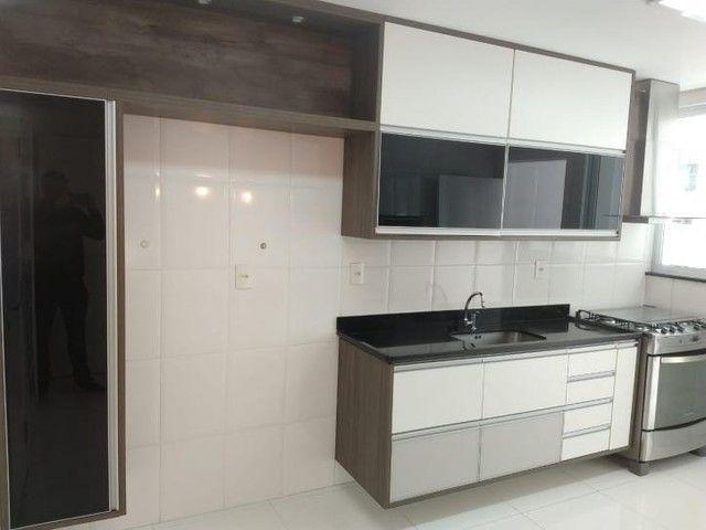 Apartamento com 3 dormitórios para alugar, 100 m² por R$ 4.500,00 - Braga - Cabo Frio/RJ - Foto 4