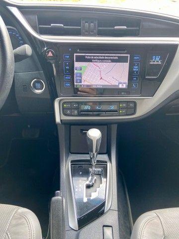 Corolla XEI 2018 Automático  - Foto 14