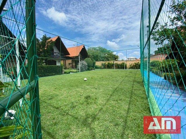 Vendo Excelente Casa Mobiliada em Condomínio em Gravatá - Foto 6