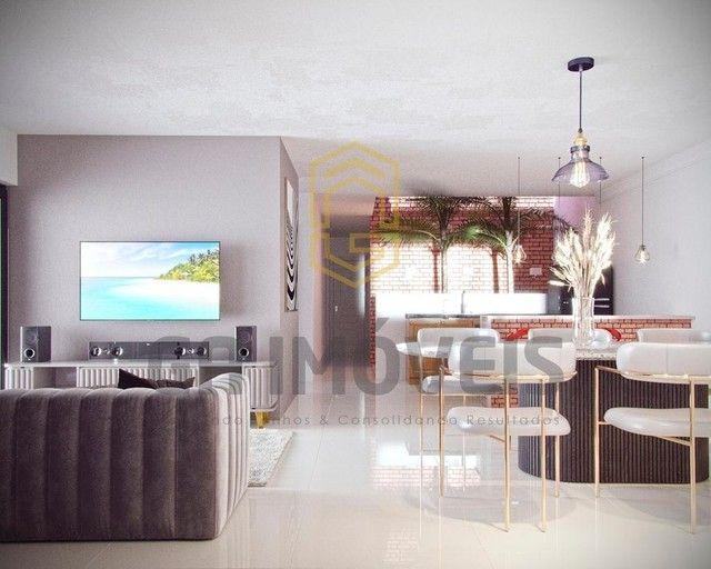 Lançamento de casas 3/4 no Lot. Buzios do Francês com Piscina e área gourmet privativa por - Foto 3