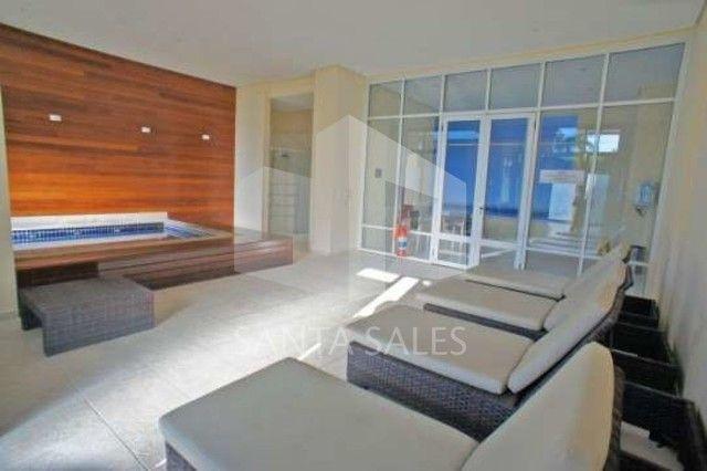 Apartamento para alugar com 4 dormitórios em Vila mariana, São paulo cod:SS50217 - Foto 6