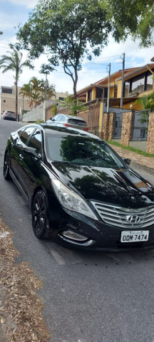 Vendo Azera 2013 completo gasolina  - Foto 2