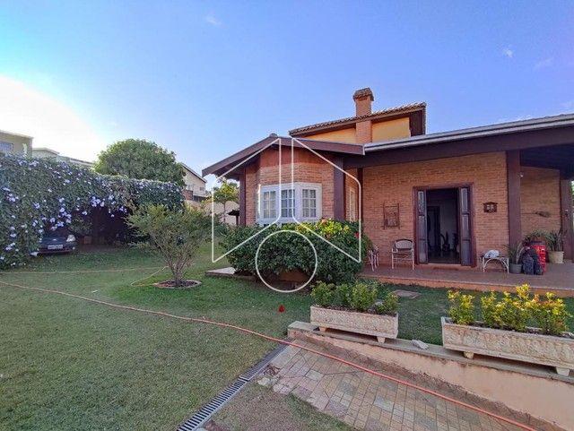 Casa para alugar com 4 dormitórios em Jardim acapulco, Marilia cod:L15181 - Foto 2