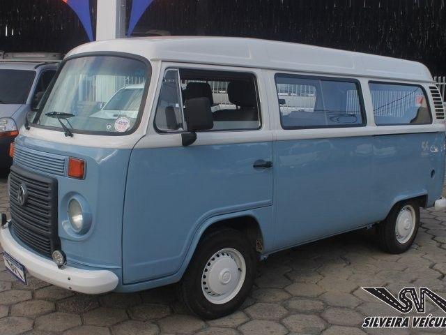 Volkswagen kombi 2011 1.4 mi std 8v flex 3p manual