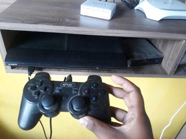 Vídeo game PlayStation 3 - Foto 2