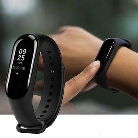 Smartband Relógio Pulseira Função App Celular M3 - Foto 2