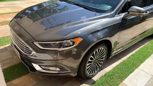 Ford Fusion titanium 2.0 awd - 2017/2017 - Foto 3