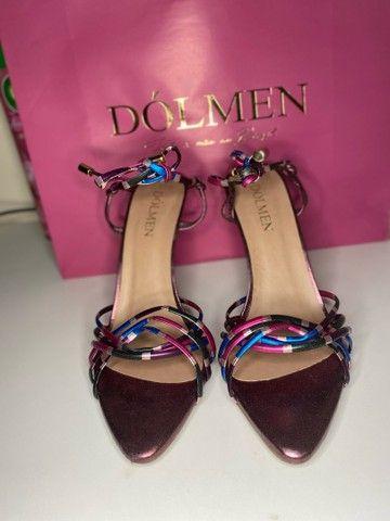 Promoção sapatos Dólmen