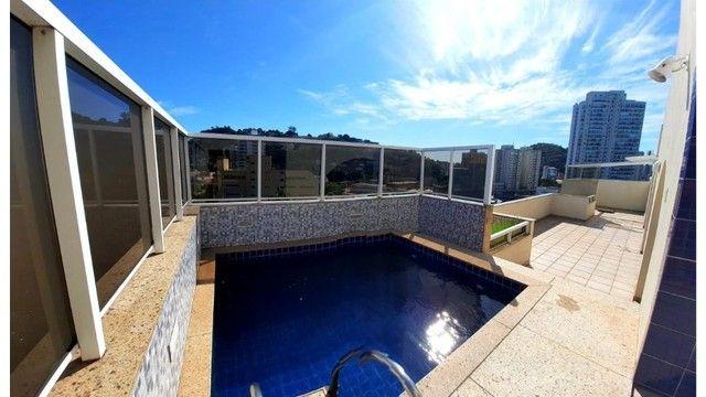 Cobertura linear 300m² - Bento Ferreira