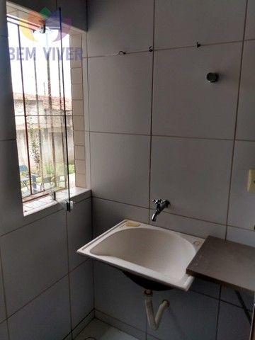 Alugo Apartamento no Jardim Boa Vista 2 quartos- Caruaru  - Foto 6