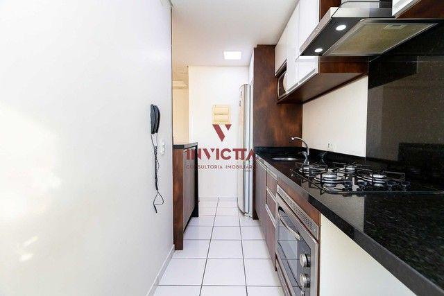 APARTAMENTO com 2 dormitórios à venda com 91.58m² por R$ 350.000,00 no bairro Bacacheri -  - Foto 6