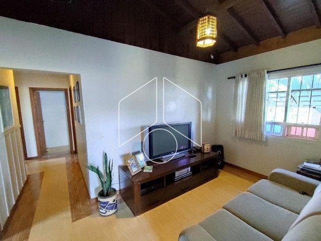 Casa para alugar com 4 dormitórios em Jardim acapulco, Marilia cod:L15181 - Foto 6