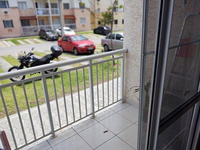 Apartamento com 2 quartos em Praia da Baleia - Serra - ES - Foto 4
