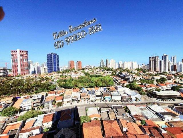 Apartamento venda 124m², 3quartos, 3 suítes, Vila Elêgance, Caminho das Árvores - Foto 13