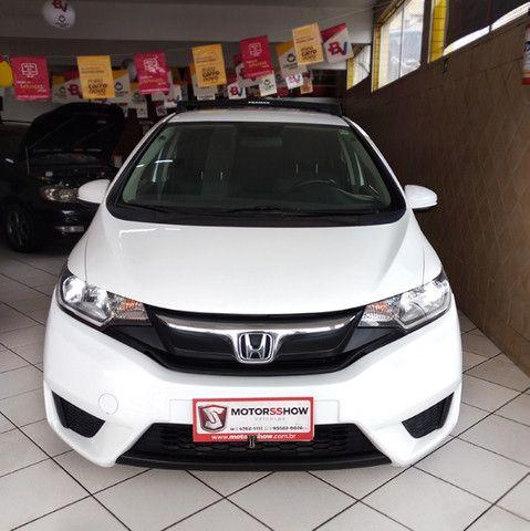 Honda Fit Lx Automático 1.5 Flex 2015 - Foto 2