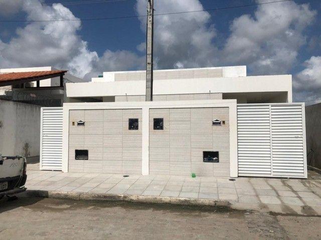 Casa à venda com 2 dormitórios em Gramame, João pessoa cod:009381