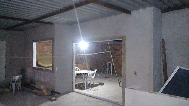 Vendo 2 casas no bairro vila rica 3 poço na beira da rua R$250.000 - Foto 5
