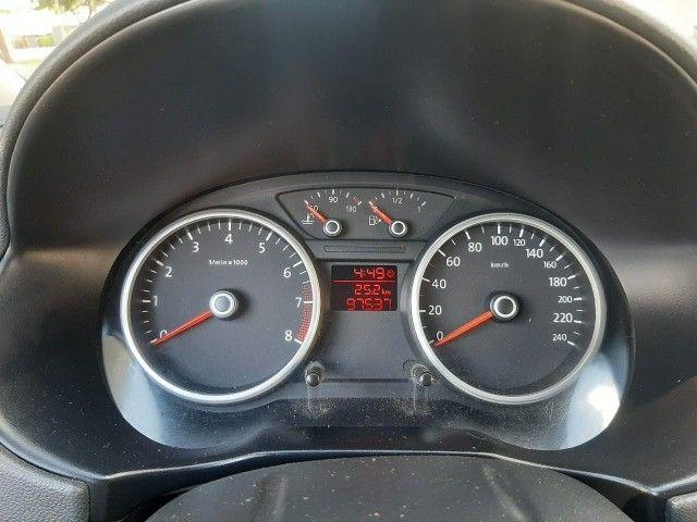 VW Gol 1.6 Power Flex 2011/2012 completo novissimo - Foto 10
