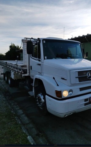 Mb 1620 Ano 2007