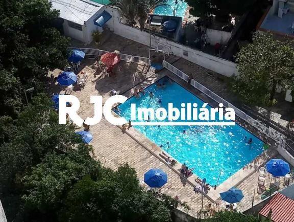 Apartamento à venda com 3 dormitórios em Laranjeiras, Rio de janeiro cod:MBAP33323 - Foto 17
