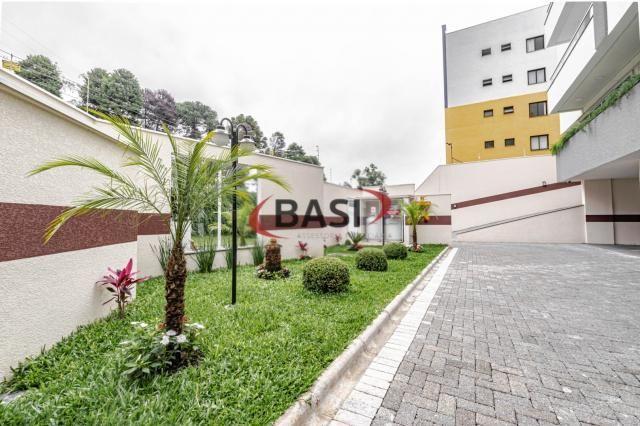Apartamento à venda com 3 dormitórios em Silveira da motta, Sao jose dos pinhais cod:133 - Foto 3
