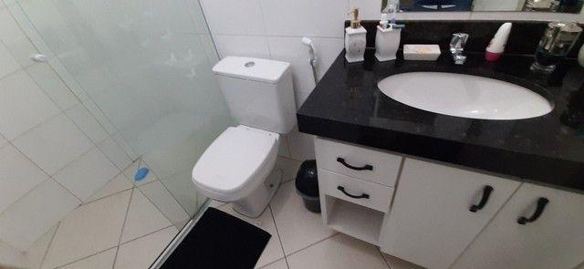 Apartamento Aterrado  Ed. Aquarela - 3 quartos- R$430 Mil - Foto 11
