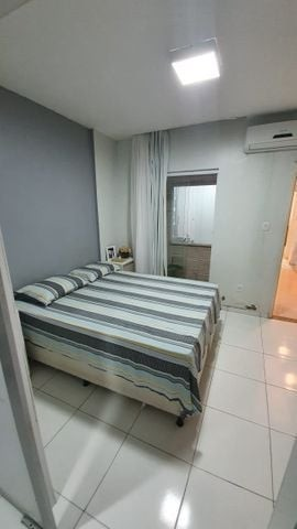 Casa de condomínio , 3\4 suíte, closet, a poucos metros da Fraga Maia. - Foto 10