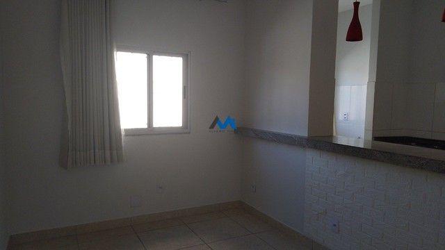 Apartamento para alugar com 1 dormitórios em Santa efigênia, Belo horizonte cod:ALM1856 - Foto 5