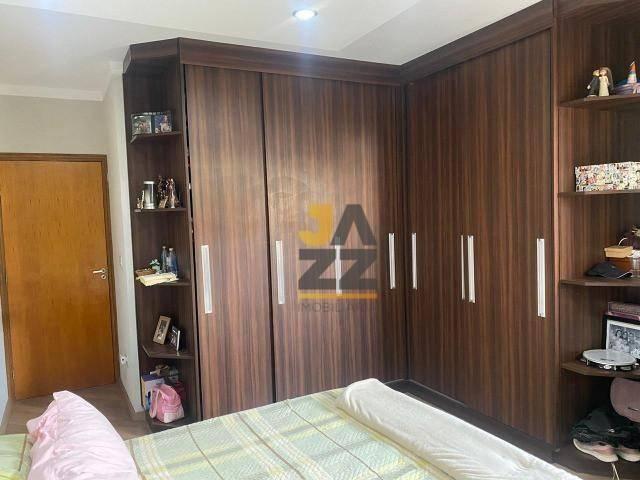 Linda casa com 3 dormitórios à venda, 160 m² por R$ 650.000 - Jardim Ipiranga - Americana/ - Foto 9
