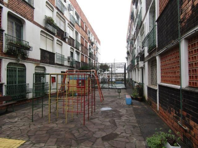 Apartamento à venda com 1 dormitórios em Jardim botânico, Porto alegre cod:OT7882 - Foto 9