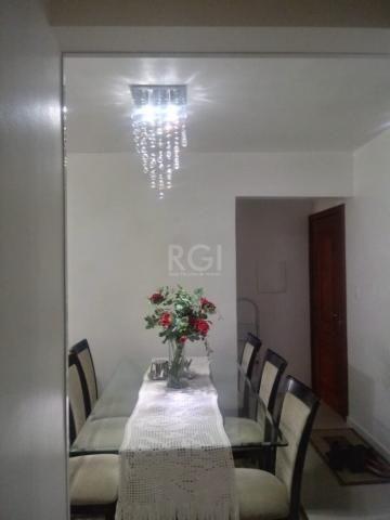 Apartamento à venda com 2 dormitórios em Jardim leopoldina, Porto alegre cod:HT493 - Foto 2