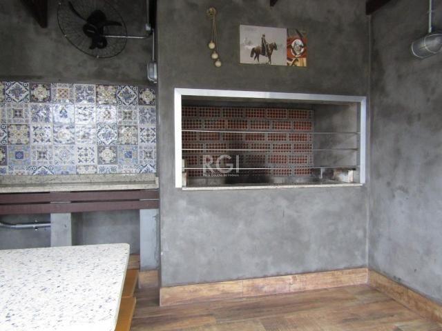 Apartamento à venda com 1 dormitórios em Jardim botânico, Porto alegre cod:OT7882 - Foto 11