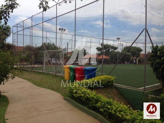 Casa de condomínio à venda com 3 dormitórios em Jd manoel penna, Ribeirao preto cod:59717 - Foto 16