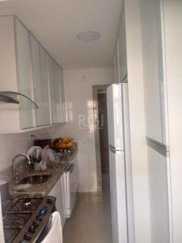 Apartamento à venda com 2 dormitórios em Jardim leopoldina, Porto alegre cod:HT493 - Foto 10
