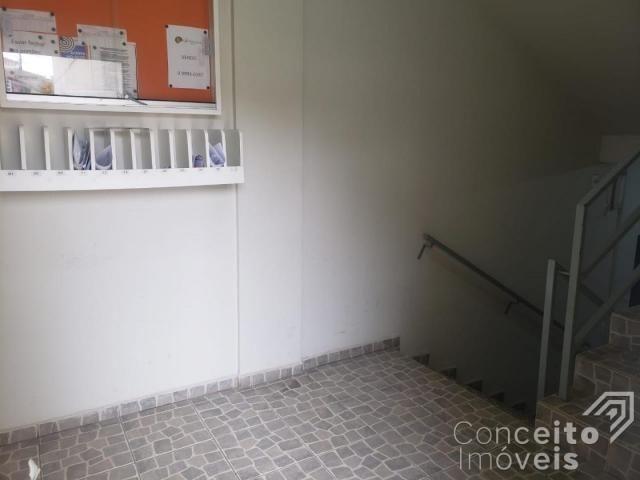 Apartamento para alugar com 3 dormitórios em Jardim carvalho, Ponta grossa cod:393123.001 - Foto 20