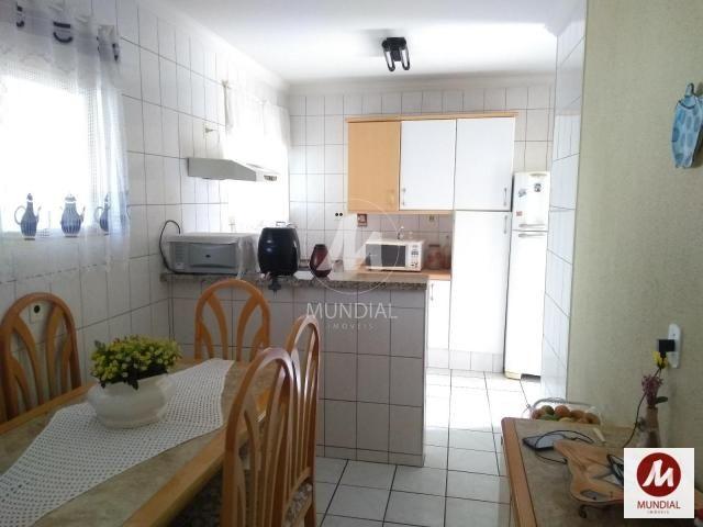 Casa de condomínio à venda com 3 dormitórios em Jd manoel penna, Ribeirao preto cod:59717 - Foto 4