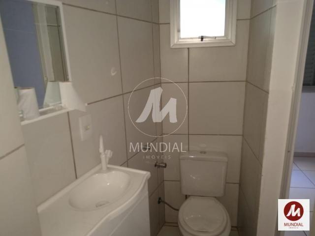 Apartamento à venda com 2 dormitórios em Jd interlagos, Ribeirao preto cod:28015 - Foto 6