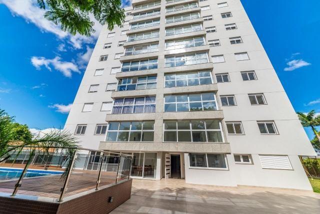 Apartamento à venda com 3 dormitórios em Jardim ipiranga, Porto alegre cod:8916