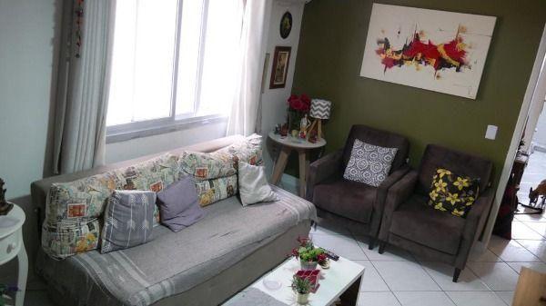 Apartamento à venda com 2 dormitórios em Partenon, Porto alegre cod:MI271321 - Foto 17