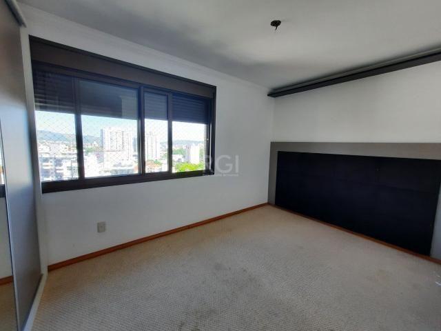 Apartamento à venda com 3 dormitórios em Três figueiras, Porto alegre cod:OT7886 - Foto 15